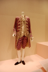 Man's Suit 2