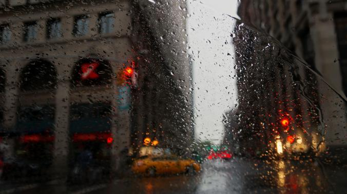 Taxi by DMedina_Taxi Dress