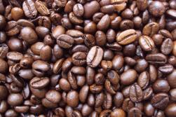 Coffee beans by bhjoco